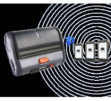 Принтер друку чеків і етикеток UROVO K419 WiFi