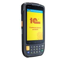 Urovo i6200 ( MC6200S-SH3S5E000H ) знятий з виробництва