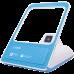 Стаціонарний сканер штрих кодів Urovo Q500 (USB)