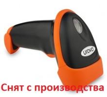 Сканер штрих кодов Urovo S710
